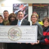 Round Lake Area Schools Dist. 116 Infrastructure Improvement Grant