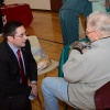 Veterans Resource Fair : Grayslake 4/26/2014
