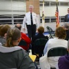 Yingling, Curran Talk Taxes, Public Safety at Joint Town Hall Meeting